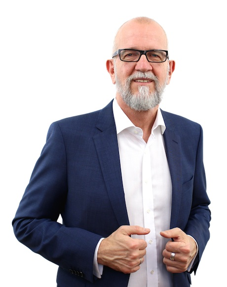Werner Langfritz