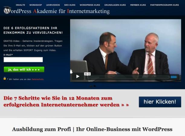wordpress-blog-erstellen