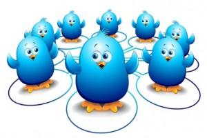 Twitter erfolgreich nutzen