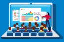 Webinar erstellen - Online training
